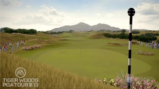 Tiger Woods PGA TOUR 13 Screenshot #26 for PS3