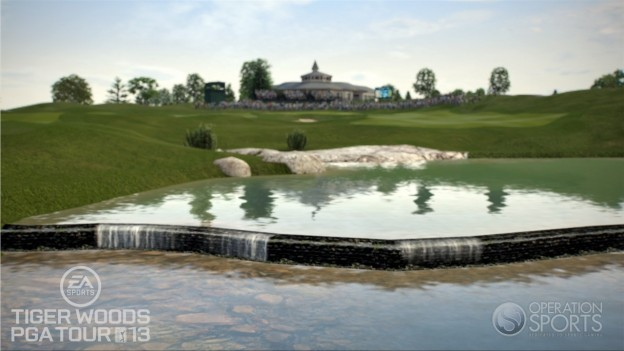 Tiger Woods PGA TOUR 13 Screenshot #27 for PS3