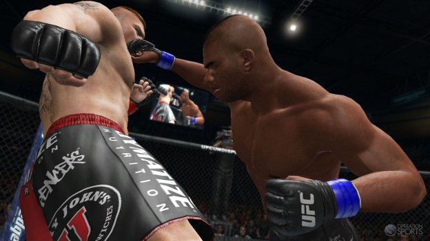 UFC Undisputed 3 Screenshot #57 for Xbox 360