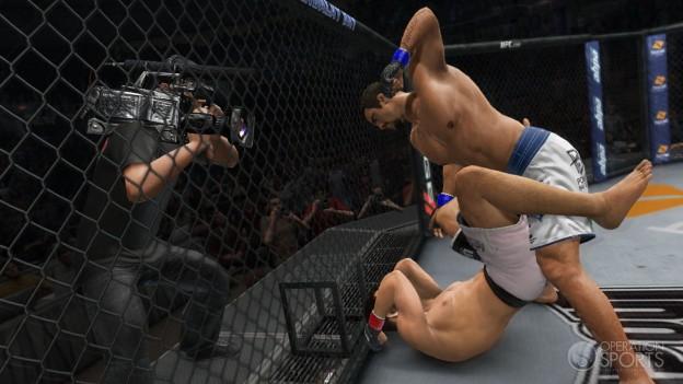 UFC Undisputed 3 Screenshot #65 for Xbox 360