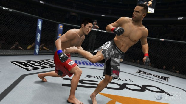 UFC Undisputed 3 Screenshot #76 for Xbox 360