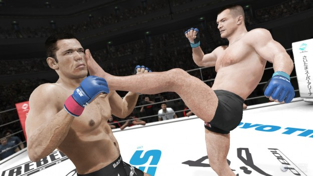 UFC Undisputed 3 Screenshot #87 for Xbox 360