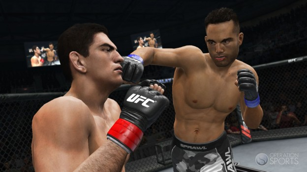 UFC Undisputed 3 Screenshot #102 for Xbox 360