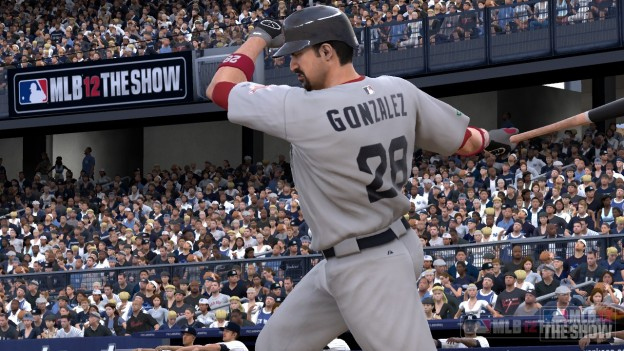 MLB 12 The Show Screenshot #22 for PS3