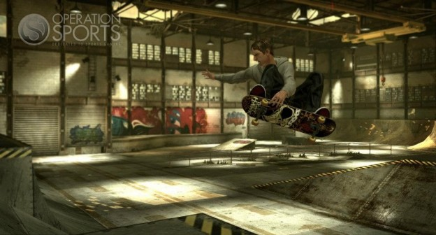Tony Hawk's Pro Skater HD Screenshot #5 for Xbox 360