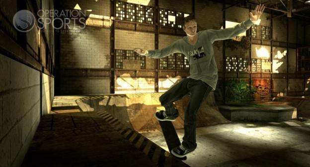 Tony Hawk's Pro Skater HD Screenshot #6 for Xbox 360
