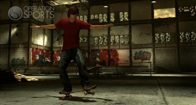 Tony Hawk's Pro Skater HD Screenshot #8 for Xbox 360