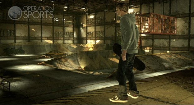 Tony Hawk's Pro Skater HD Screenshot #9 for Xbox 360