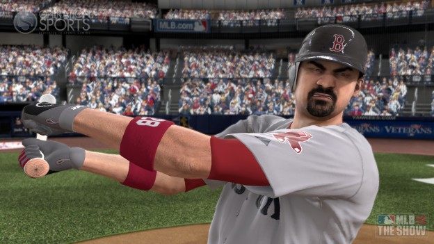 MLB 12 The Show Screenshot #24 for PS3