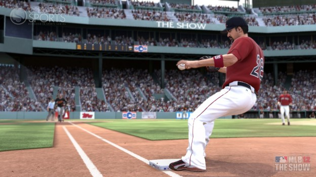 MLB 12 The Show Screenshot #25 for PS3