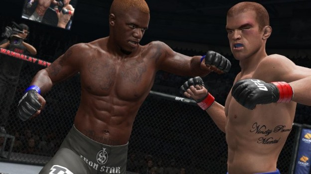 UFC Undisputed 3 Screenshot #105 for Xbox 360