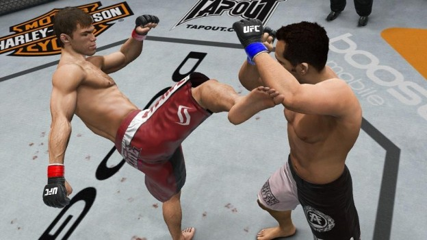 UFC Undisputed 3 Screenshot #107 for Xbox 360