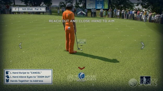 Tiger Woods PGA TOUR 13 Screenshot #21 for Xbox 360