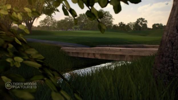 Tiger Woods PGA TOUR 13 Screenshot #25 for Xbox 360
