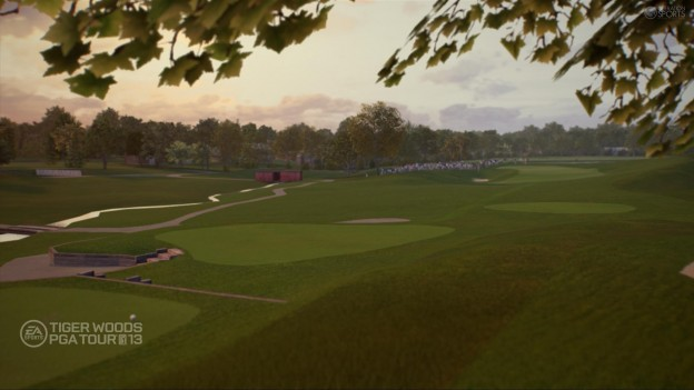 Tiger Woods PGA TOUR 13 Screenshot #27 for Xbox 360