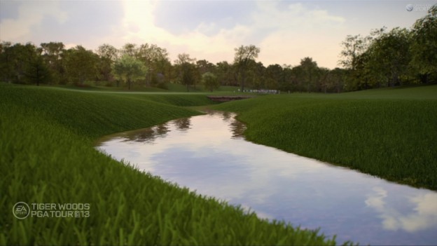 Tiger Woods PGA TOUR 13 Screenshot #29 for Xbox 360