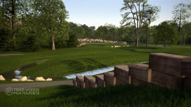 Tiger Woods PGA TOUR 13 Screenshot #30 for Xbox 360