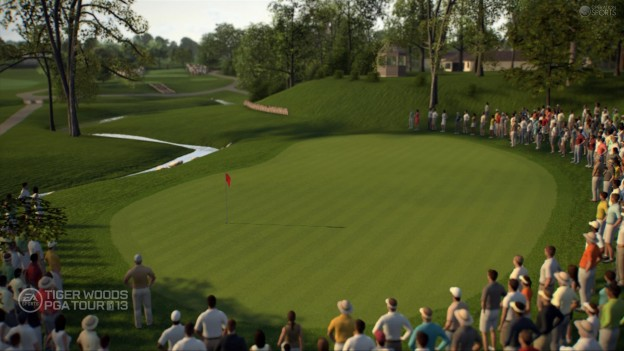 Tiger Woods PGA TOUR 13 Screenshot #31 for Xbox 360