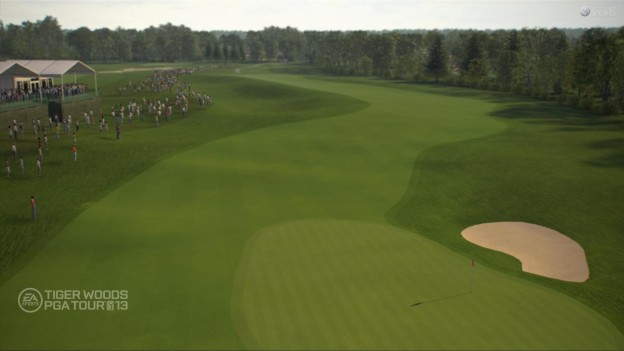 Tiger Woods PGA TOUR 13 Screenshot #32 for Xbox 360