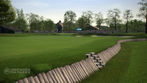 Tiger Woods PGA TOUR 13 Screenshot #33 for Xbox 360