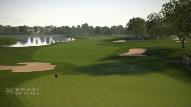 Tiger Woods PGA TOUR 13 Screenshot #34 for Xbox 360