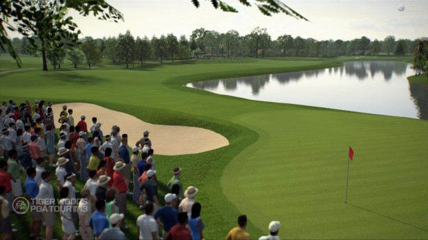 Tiger Woods PGA TOUR 13 Screenshot #37 for Xbox 360
