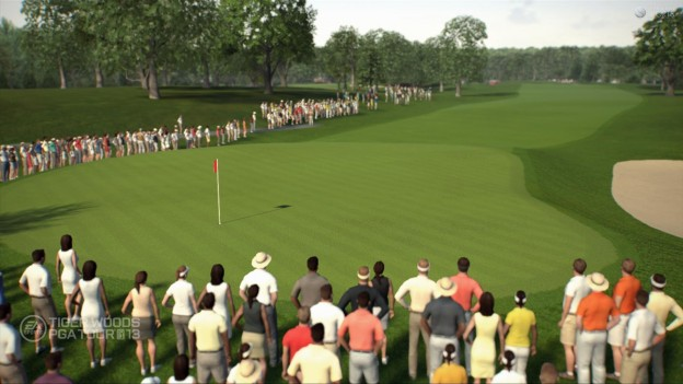 Tiger Woods PGA TOUR 13 Screenshot #38 for Xbox 360
