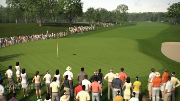 Tiger Woods PGA TOUR 13 Screenshot #38 for Xbox 360