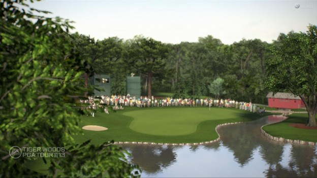 Tiger Woods PGA TOUR 13 Screenshot #39 for Xbox 360