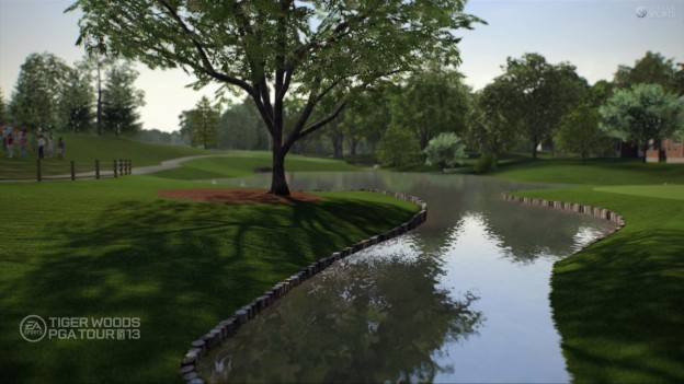 Tiger Woods PGA TOUR 13 Screenshot #40 for Xbox 360
