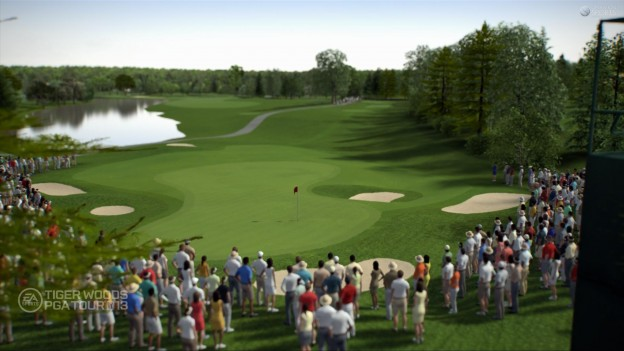 Tiger Woods PGA TOUR 13 Screenshot #41 for Xbox 360