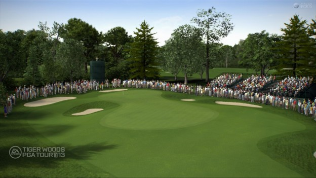 Tiger Woods PGA TOUR 13 Screenshot #42 for Xbox 360