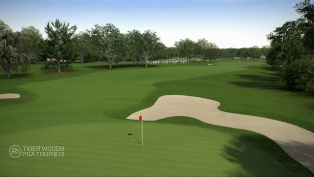 Tiger Woods PGA TOUR 13 Screenshot #43 for Xbox 360