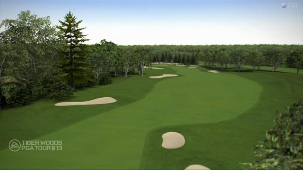 Tiger Woods PGA TOUR 13 Screenshot #44 for Xbox 360