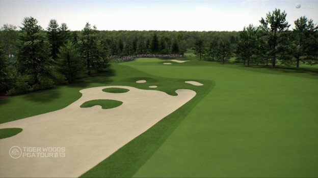 Tiger Woods PGA TOUR 13 Screenshot #45 for Xbox 360