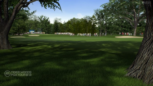 Tiger Woods PGA TOUR 13 Screenshot #46 for Xbox 360