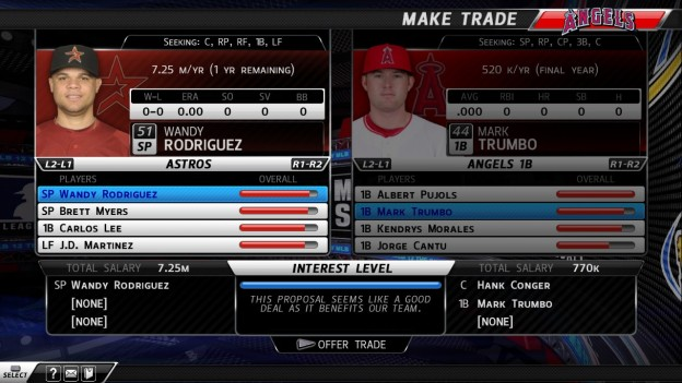 MLB 12 The Show Screenshot #26 for PS3