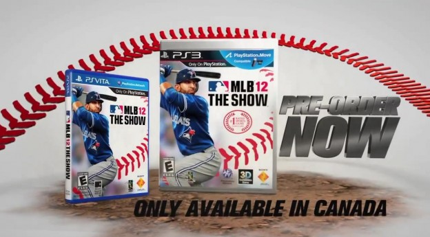 MLB 12 The Show Screenshot #31 for PS3