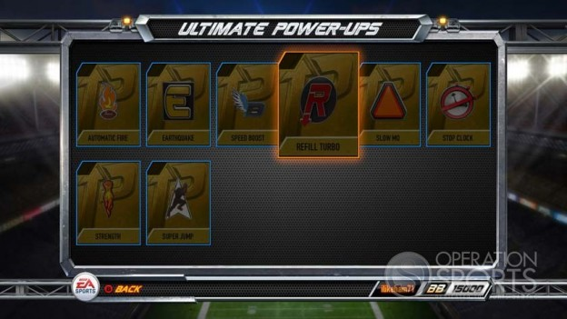 NFL Blitz Screenshot #32 for Xbox 360