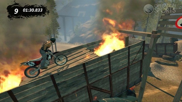 Trials Evolution Screenshot #4 for Xbox 360