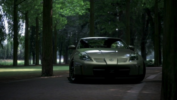 Gran Turismo 5 Prologue Screenshot #1 for PS3