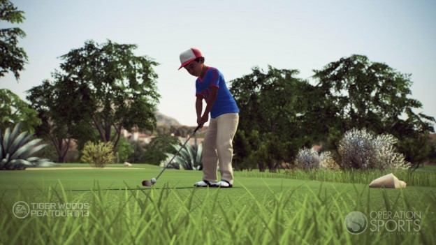 Tiger Woods PGA TOUR 13 Screenshot #49 for Xbox 360