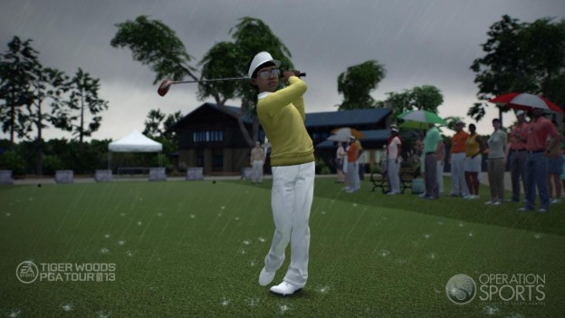 Tiger Woods PGA TOUR 13 Screenshot #51 for Xbox 360
