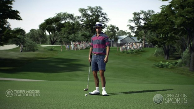 Tiger Woods PGA TOUR 13 Screenshot #53 for Xbox 360