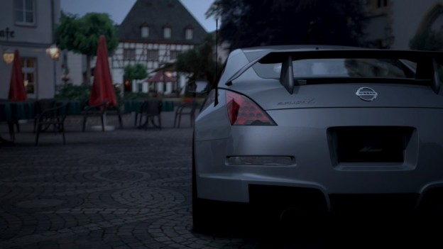 Gran Turismo 5 Prologue Screenshot #2 for PS3