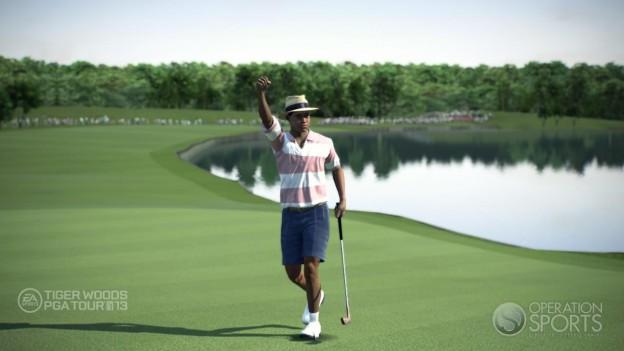 Tiger Woods PGA TOUR 13 Screenshot #56 for Xbox 360