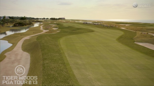 Tiger Woods PGA TOUR 13 Screenshot #58 for Xbox 360