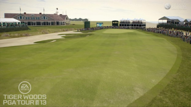 Tiger Woods PGA TOUR 13 Screenshot #59 for Xbox 360