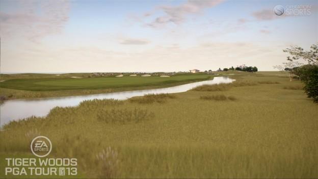 Tiger Woods PGA TOUR 13 Screenshot #60 for Xbox 360