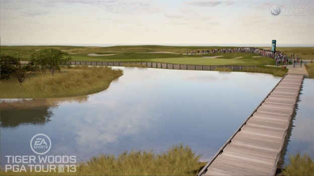 Tiger Woods PGA TOUR 13 Screenshot #62 for Xbox 360